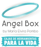 Angel Box by Maria Elvira Pombo